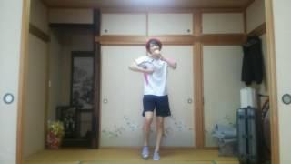 【ガオたいが】欅坂46 世界には愛しかない(TVsize/平手友梨奈パート) 踊ってみた♪