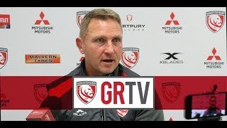 #GRTV | Ackermann expecting tough clash against a confident Warriors side