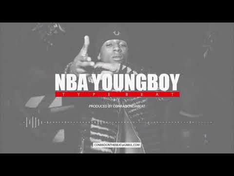 [FREE] NBA YoungBoy x Project Youngin Type Beat 2018 -
