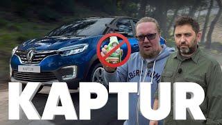 Renault Kaptur 2020 // Большой тест-драйв