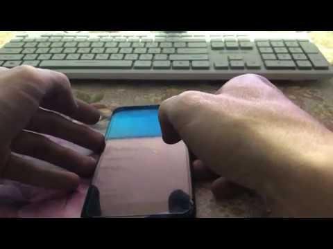 Xiaomi Mi A1 Frp Unlock Google. Без ПК