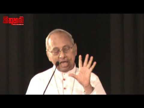 Sri Lanka e-Evangelization