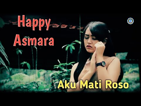 Happy Asmara - Aku Mati Roso   Official   Visualizer   Lagu baru