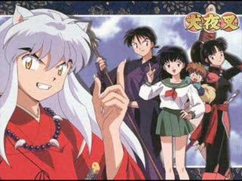 Homage for Inuyasha