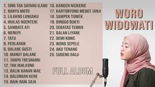 WORO WIDOWATI [ Full Album Cover 2020 ]