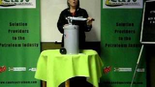 C&N Petroleum Equipment (Pressol Hand Pump)