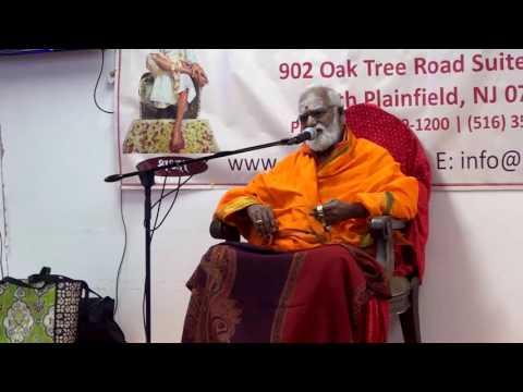Courtallam Siddeswarananda Bharati Swamy Shiva Puranam Bhakthi Pravachanam