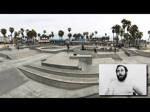 """LIVE From Venice Beach with Quinn Michaels – """"The Children"""" of Venice Beach"""