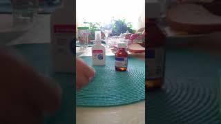 Новый рецепт лизуна из 2 ингредиентов
