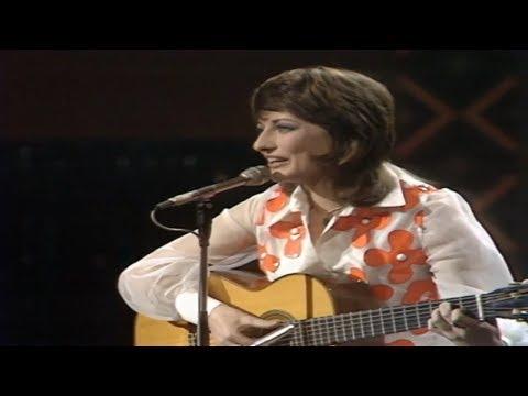 Eurovision 1972 – Switzerland – Véronique Müller – C'est la chanson de mon amour