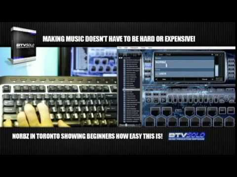 BEST Music Mixing Software 2014 !