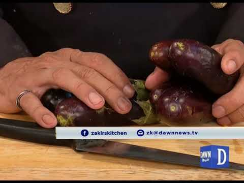 Zakir's Kitchen - 20 May, 2018 - Dawn News