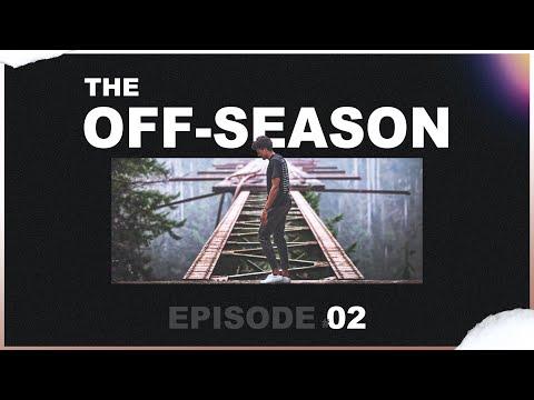 [Matisse Thybulle] The Off-Season - Episode #02