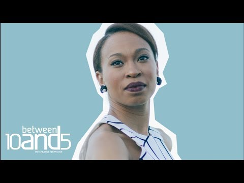 Creative Womxn 2017  Actor Nondumiso Tembe's solo in iconic SA musical King Kong