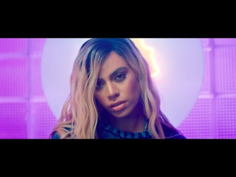 Dinah Jane - Bottled Up ft. Ty Dolla $ign & Marc E. Bassy (Official Video)
