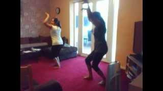 Chaliya Chaliya Bollywood Dance