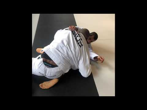 Jackson Sousa & Master Ricardo Vieira - Checkmat Europe Jiu Jitsu