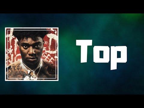 Fredo Bang – Top (Lyrics)