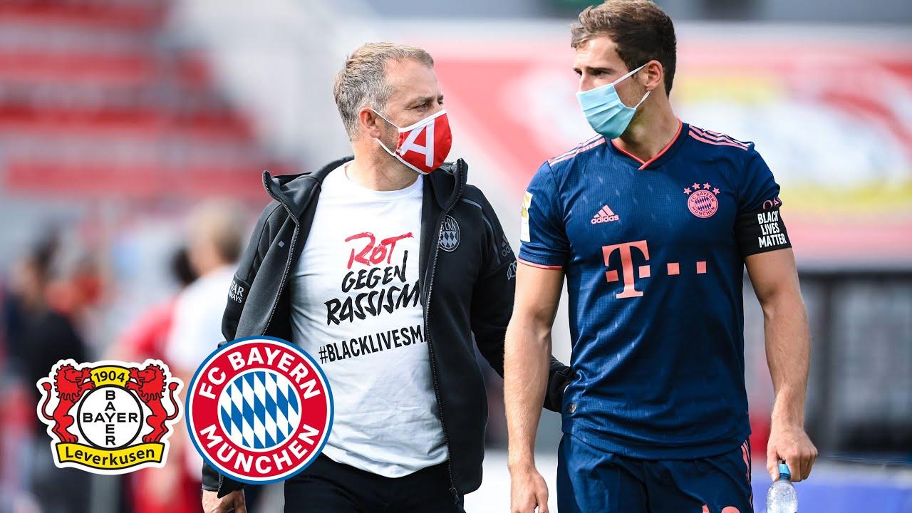 Leverkusen Meister