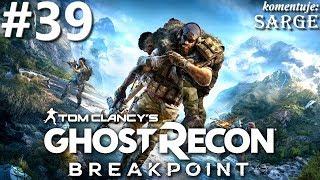 Zagrajmy w Ghost Recon: Breakpoint PL odc. 39 - Oblężenie góry