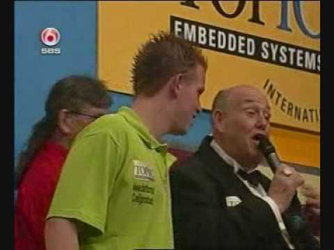 Martin Adams vs Michael van Gerwen IDL 2007 Part 4