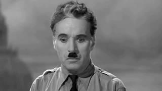 Речь Чарли Чаплина  Фильм Великий Диктатор / Speech by Charlie Chaplin The Great Dictator Film