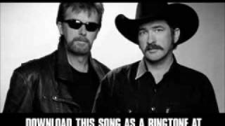 Brooks and Dunn - Play Something Country [ New Video + Lyrics + Tab + Download ]