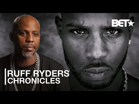 The Different Sides Of DMX & How Ruff Ryders' Success Made Him Question His Role At The Lab