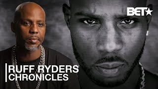The Different Sides Of DMX & How Ruff Ryders' Success Made Him Question His Role At The Label