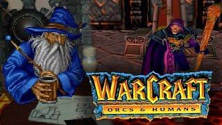 Ostatni stream - Warcraft 1 - Kończymy Kampanię - Na żywo