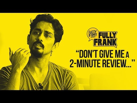 """Don't give me a 2 - Minute Review..."" 