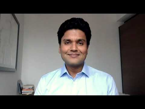 One simple change that'll make you more empowered, connected & sustainable.   Vikas Garg   TEDxTiESG