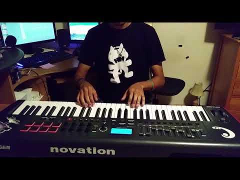 Haywyre - Everchanging (Keyboard Jam)