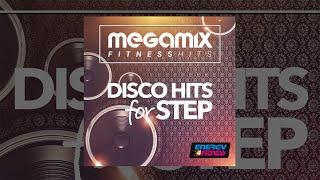 E4F - Megamix Fitness Disco Hits For Step - Fitness u0026 Music 2018