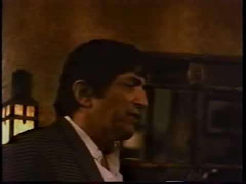 """Jonathan Frid blooper appears in movie """"Seizure"""""""