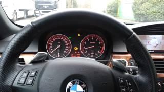 BMW N54 335i broken Spark Plugs / Misfires