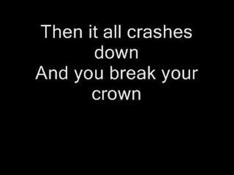 Metallica  king nothing lyrics