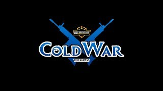 Tournament Cold War || Semi-Final Group 1 || 3 Matches || Road to 20K Subs