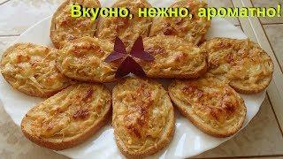Бутерброды яблочные! Очень вкусные!