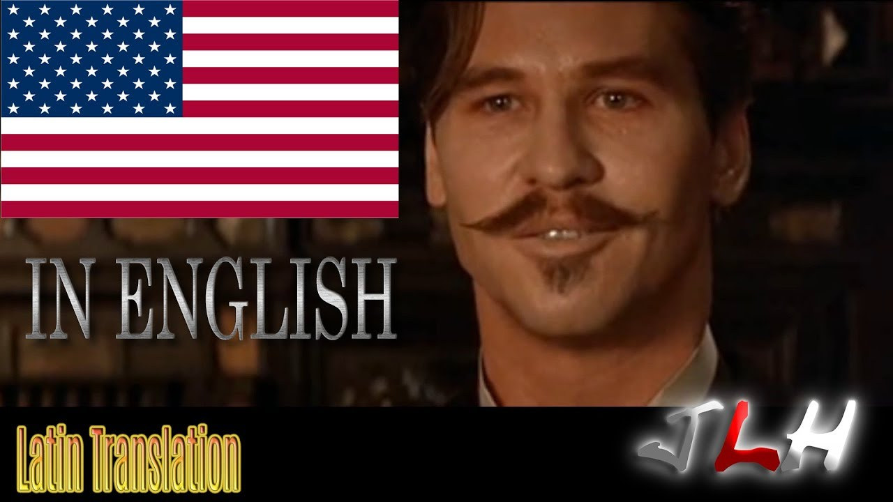 Tombstone Movie Doc Holliday  www.imgkid.com  The Image