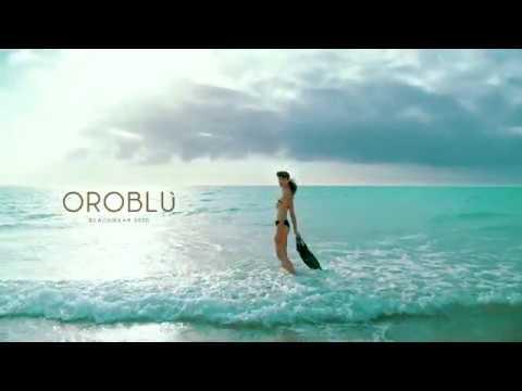 Orobl� - ScubaLux Edition Beachwear SS20