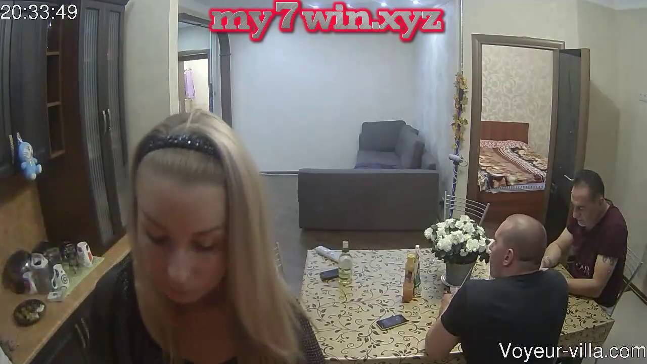 Angie Glasha Sonya Reallifecam voyeur villa tver relax