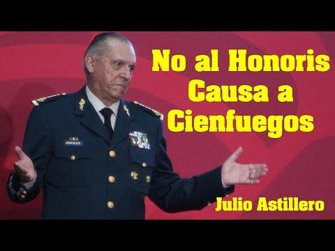 No al Honoris Causa a Cienfuegos