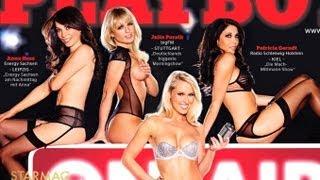 Moderatorinnen ziehen sich für den Playboy aus