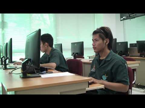 แนะนำหลักสูตร เทคโนโลยีสารสนเทศ-มหาวิทยาลัยเทคโนโลยีสุรนารี