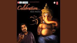 Morya Re Bappa Morya Re - India Celebrates In Harmony