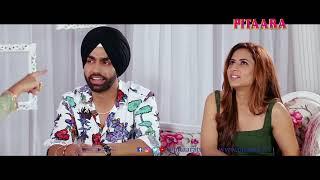 Ammy Virk | Sargun Mehta | Qismat | Shonkan Filma Di | Full Episode | Pitaara TV