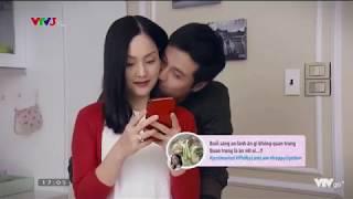 Nàng Dâu ORDER Tập 1 |  FULL HD VTV3 | Phát Sóng VTV3 ngày 8/4/2019
