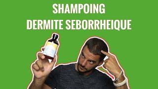 Mon Nouveau Shampoing contre la Dermite Séborrhéique