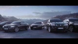 BMW M Performance - Out of Darkness